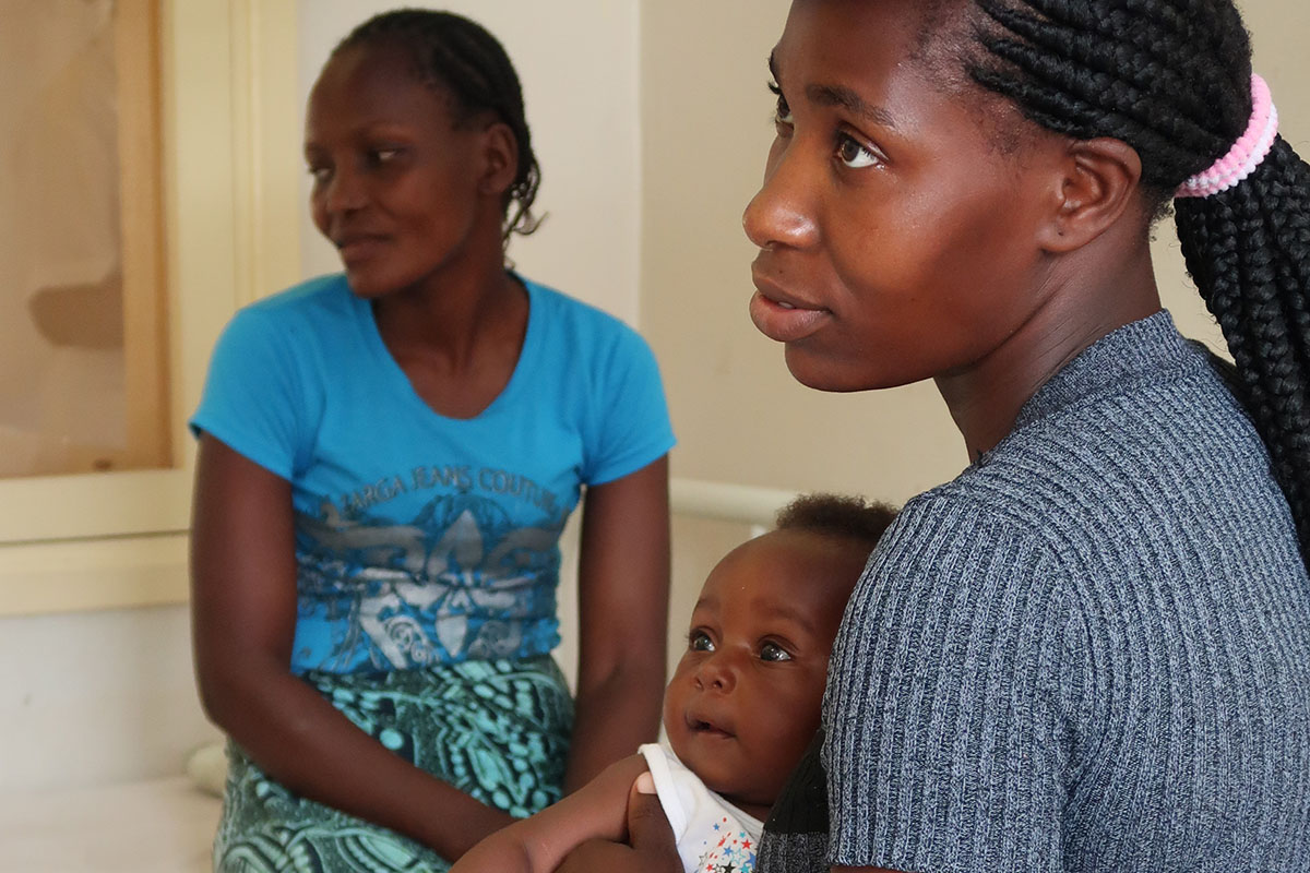 Maternal, Child and Reproductive Health Initiative